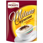 Vanilla Instant Cappuccino Mix 3.88 oz Bag