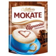 Chocolate Instant Cappuccino Mix 3.9 oz Bag